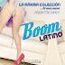 VA - Boom Latino [Reggaetón/Dance][320Kbps][MEGA]