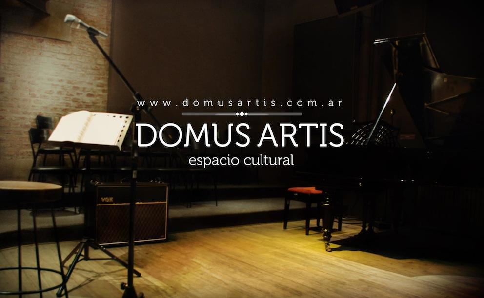 Domus Artis Estudio