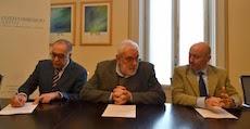 """Confcommercio Lecco: """"Chiudiamo in attivo il 2014 e nel 2015 vogliamo crescere ancora"""""""