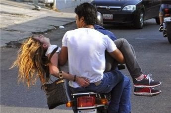 Venezuelan beauty queen Carmona killing
