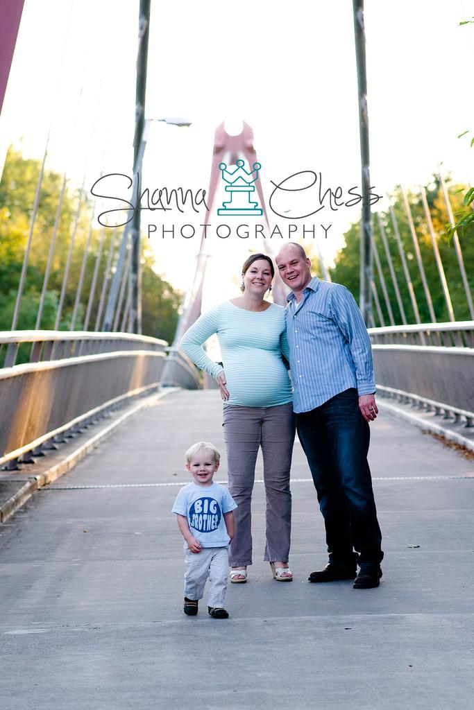 Eugene or maternity photography alton baker park