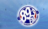 ouvir a Rádio 89.3 FM 89,3 ao vivo e online Imbituba