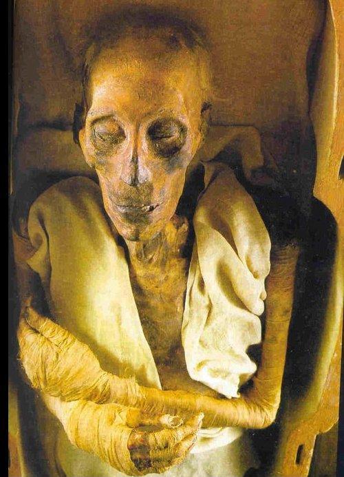Ibrahim Nazim's Blog: Ramses II: the Pharaoh of Moses