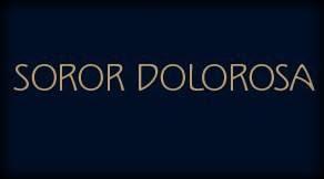 Soror Dolorosa_logo