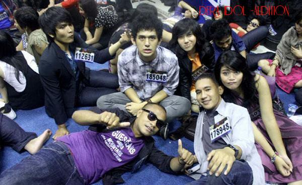 Foto Biodata Dhera Idol (Indonesian Idol 2012)