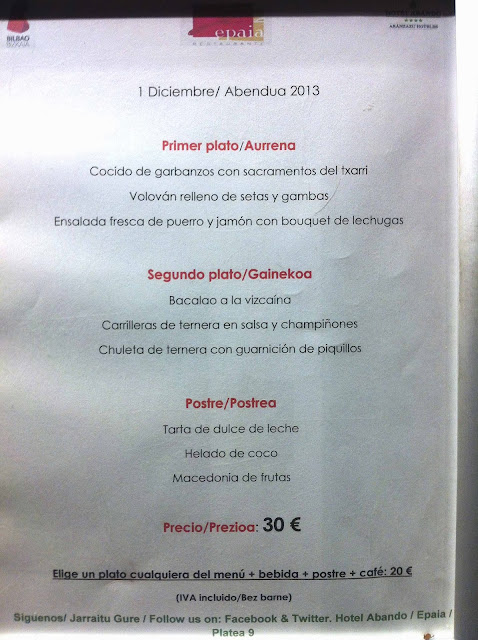 Restaurante-Epaia-Hotel-Abando-Bilbao-Menu