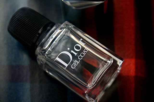 Dior Gel Coat