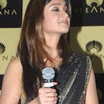 Ileana in Black Transparent Saree Spicy Pics
