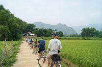 Tour Ghép Hàng Ngày Hà Nội Mai Châu 2 Ngày 1 Đêm