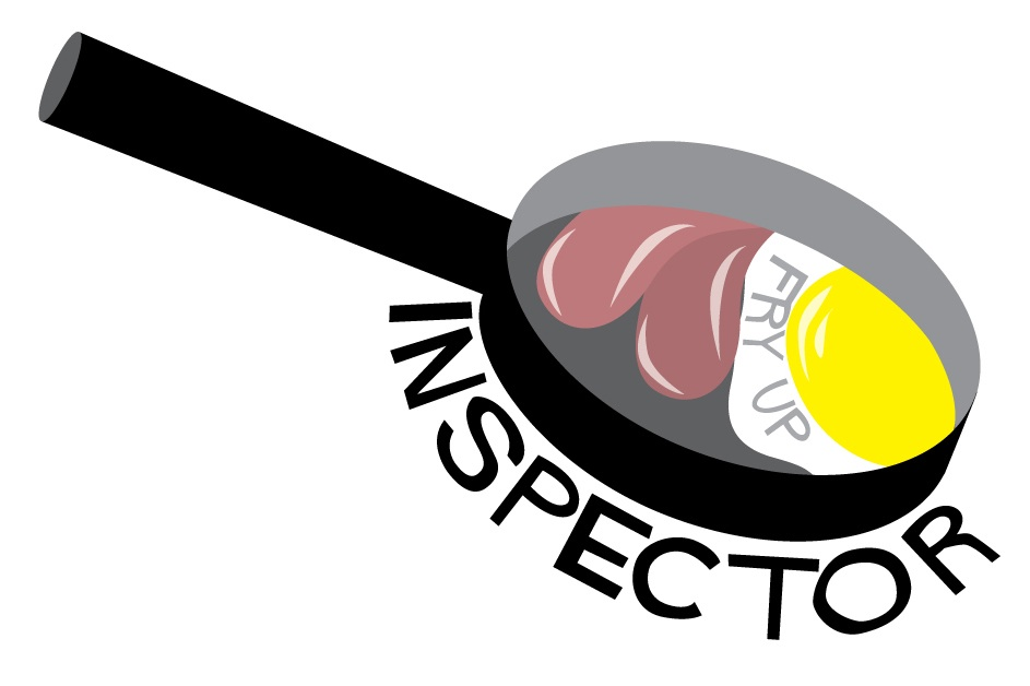 Fry Up Inspector