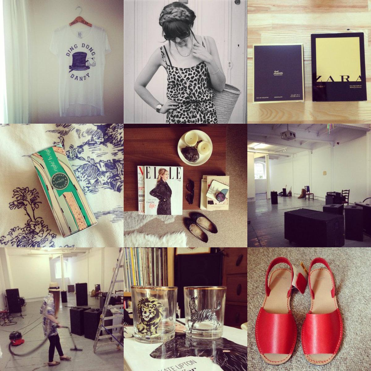 instagram, zoe karssen, pull & bear, tk maxx, benefit, zara, perfume,