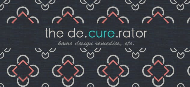"The De""cure""rator"