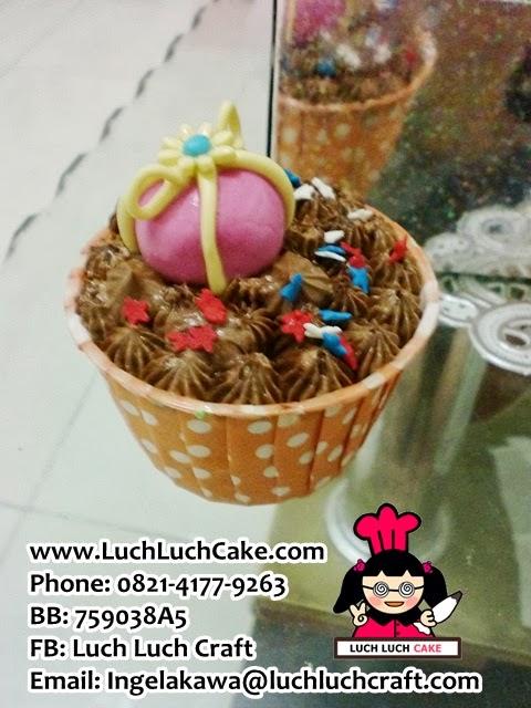 cupcake kado