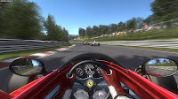Test drive Ferrari previews anunciado para marzo 16