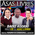 [CD] Asas Livres - Novo Promocional - 2015