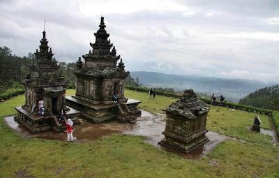Tempat Wisata di Semarang Yang Patut Dikunjungi