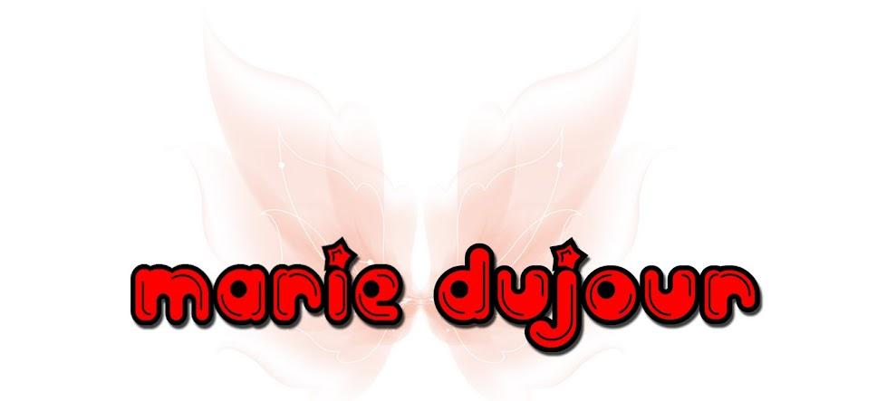 Marie Dujour
