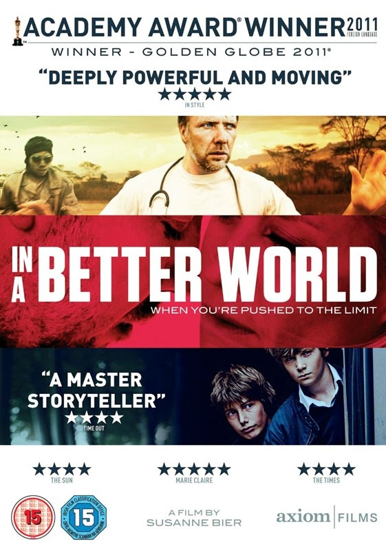 83 oscar en iyi yabanci film odulu in a better world hæven revenge daha iyi bir dunyada