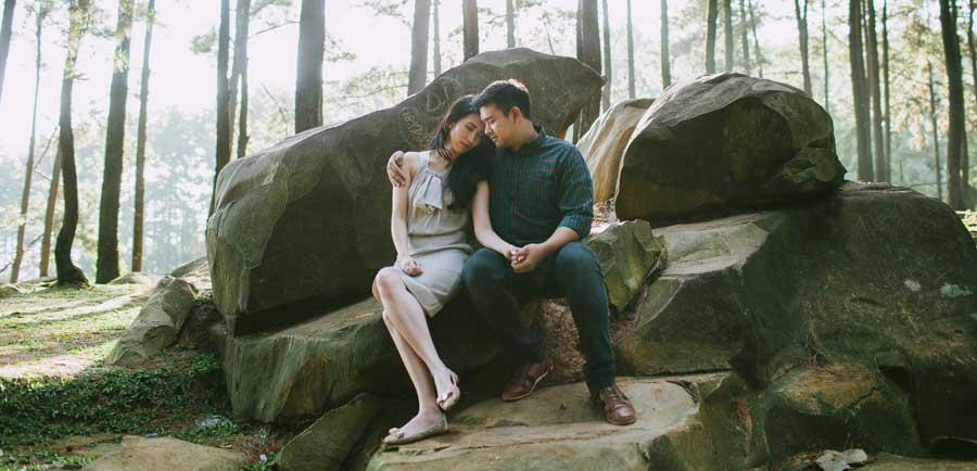 Iluminen.com Jakarta & Bali Wedding Photographer #3