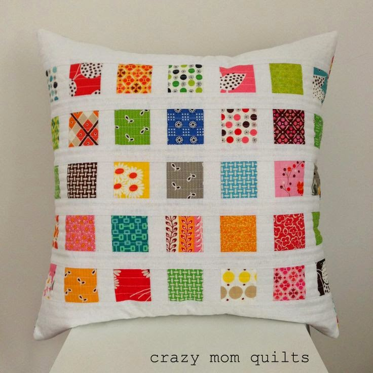 http://crazymomquilts.blogspot.co.uk/2014/02/contact-print-pillow-tutorial.html