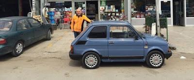 murat orhon e-bis, ilk yerli elektrikli araba