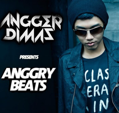 Download Kumpulan Lagu Dj Angger Dimas Full Mp3