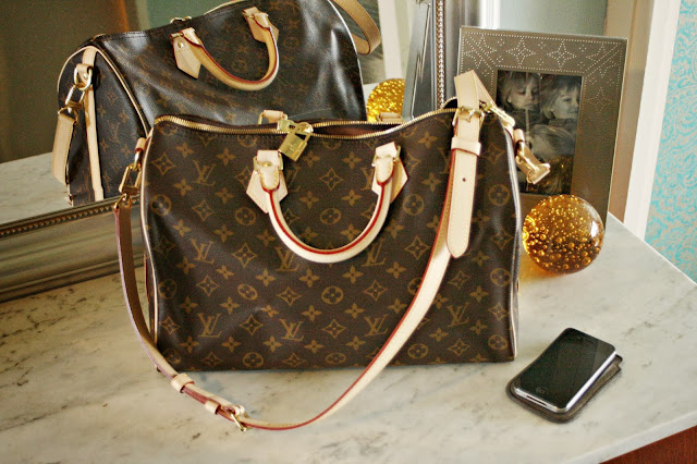 Liebe Louis Vuitton Tasche...