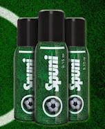Spray Spuni