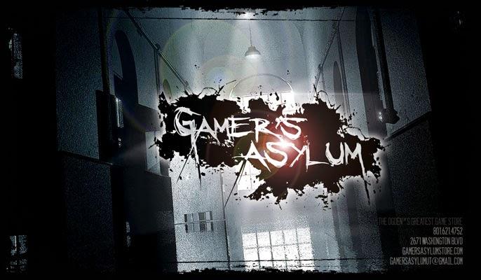 Gamers Asylum