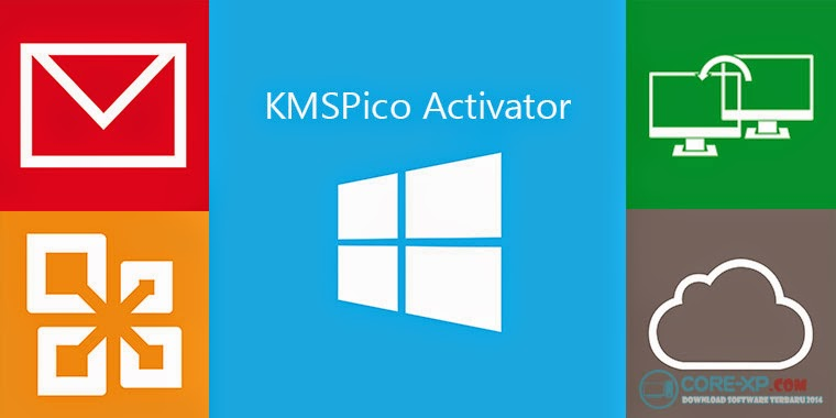 Download KMSPico : Office & Windows 8.1 Activator
