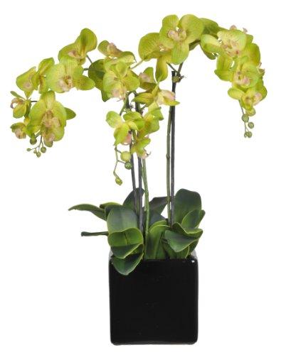 Decoração com plantas artificiais 13