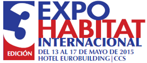 expohabitat internacional 2015 eurobuilding inmobiliario