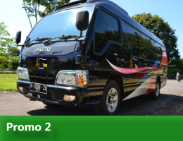 Alamat Travel Bahari Trans Tegal 1