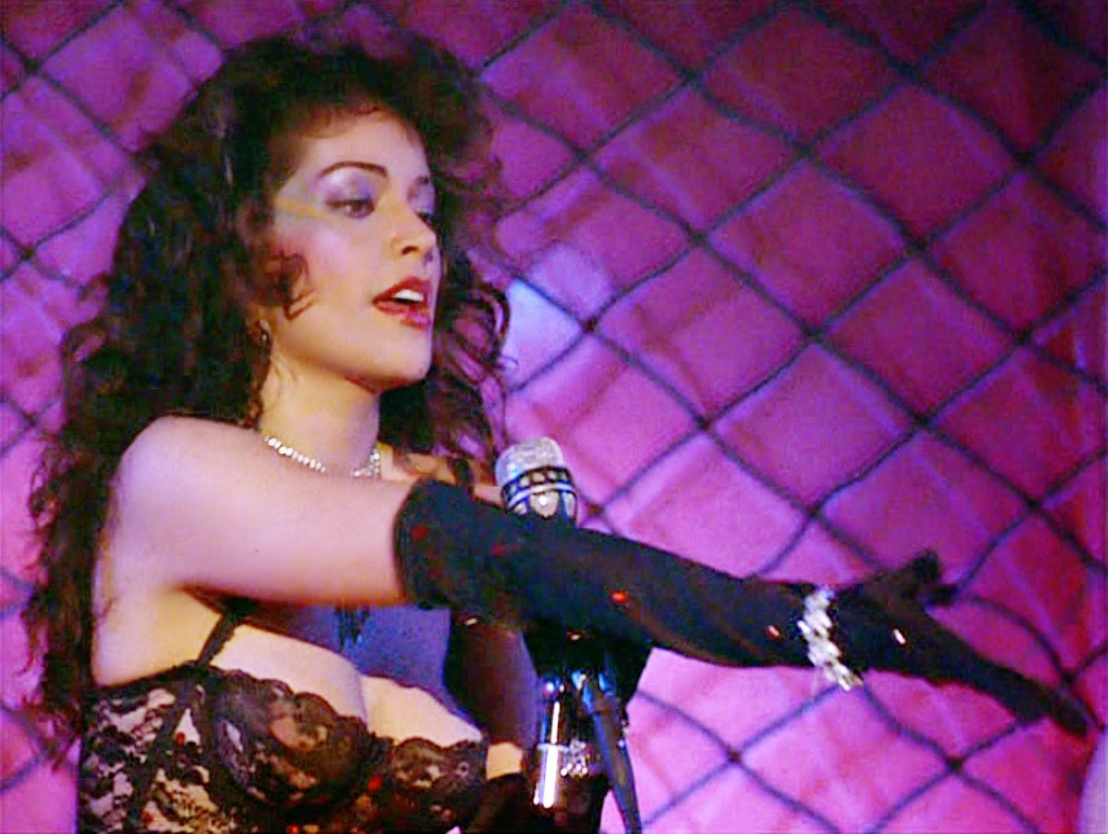 Apollonia 6 Sex Shooter