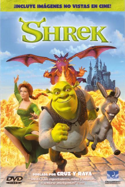 Shrek (2001) BrRip 1080p 5.1 Latino