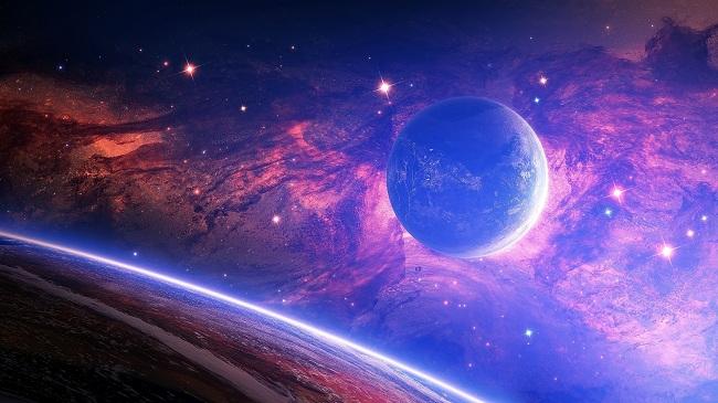 Ταξιδέψτε εικονικά στο κέντρο του γαλαξία κάνοντας κλικ εδώ