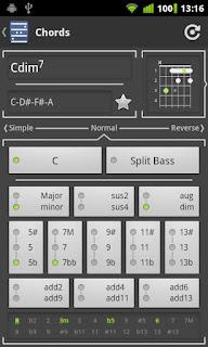 Chord! (Guitar Chord Finder)