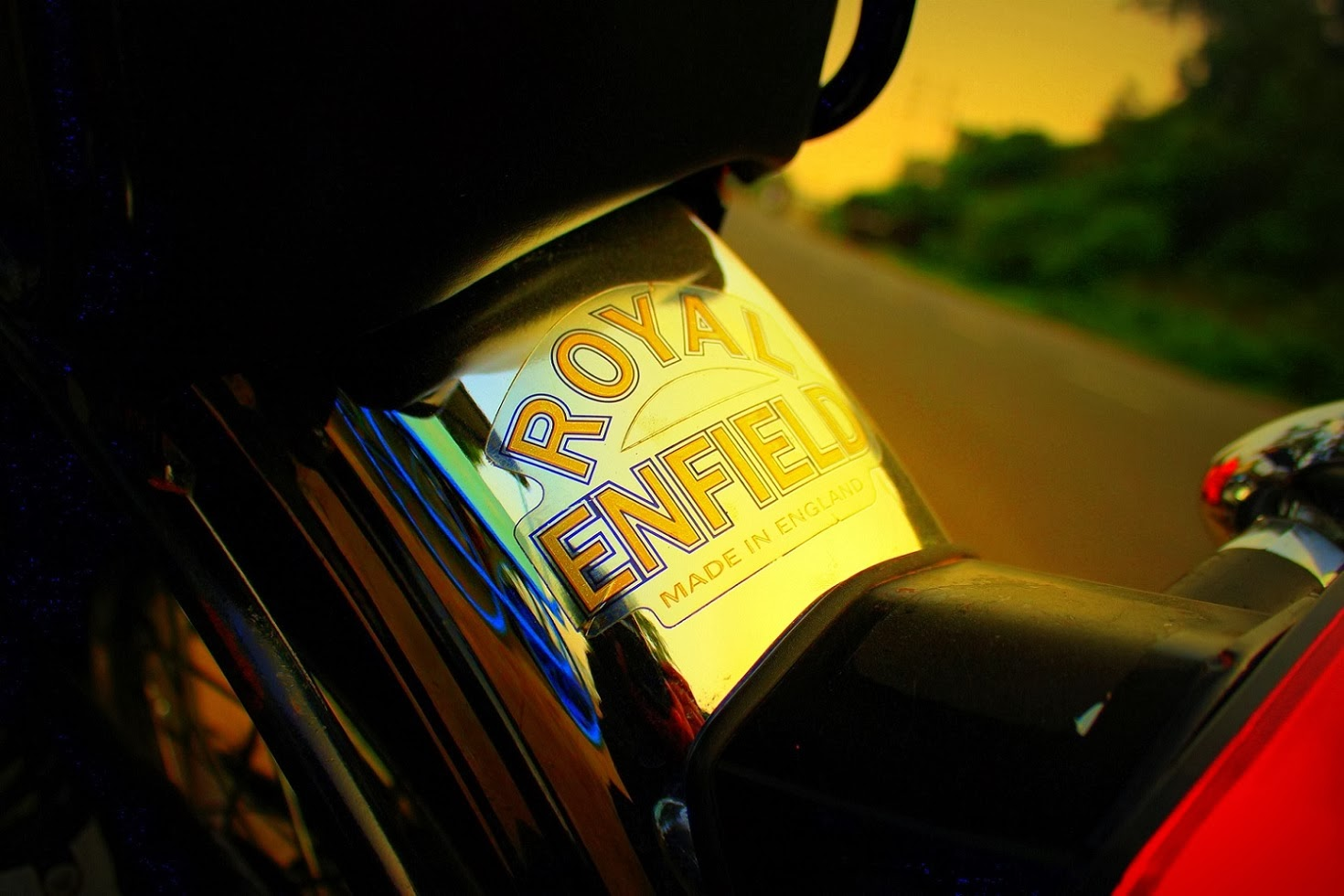 Royal Enfield extended warranty