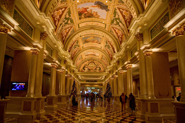 Interesting facts world 39 s top most expensive casino for Most expensive homes in las vegas