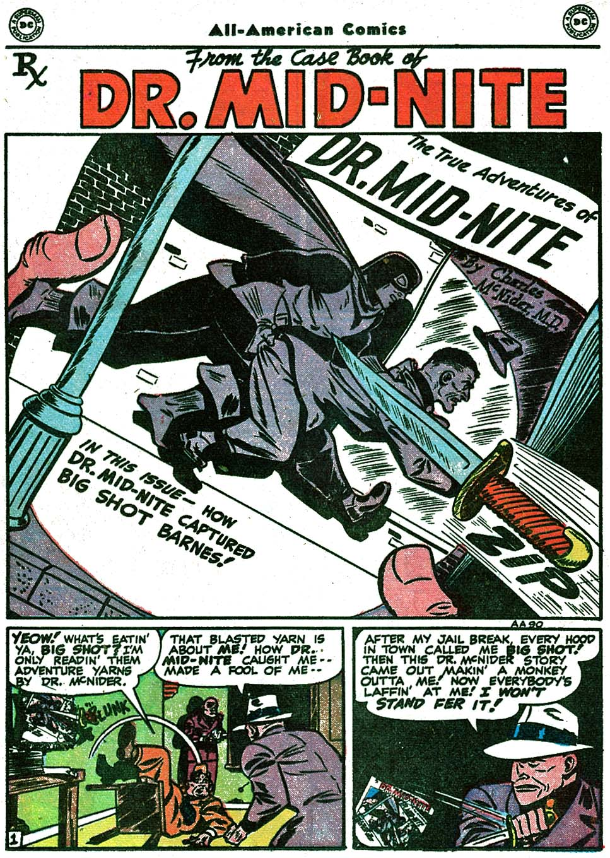 Read online All-American Comics (1939) comic -  Issue #87 - 25