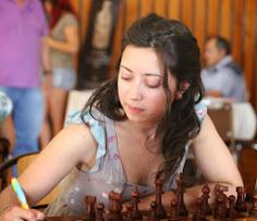 Cobertura en Imágenes y Video del Nacional Femenino de ajedrez Chile 2014