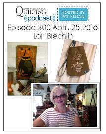 Listen to Pat Sloan's Creative Talk Radio