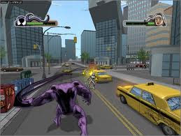 Full Version Free Download Ultimate Spider Man PC Game Direct Play