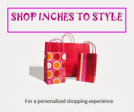 SHOP INCHES TO STYLE
