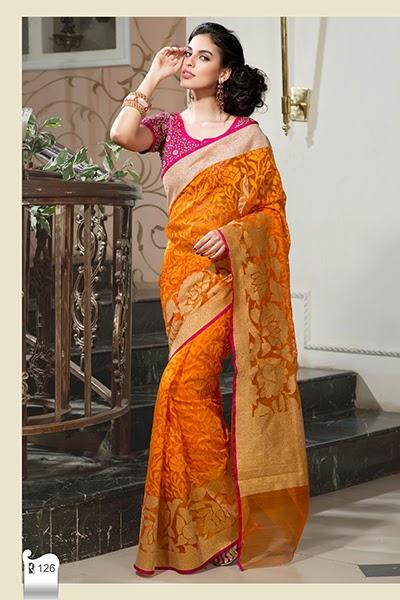 Rangoli Silk Sarees Rangoli Silk Saree Models