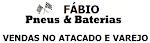 FÁBIO PNEUS E BATERIAS