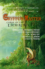 GRYFFON MASTER - The Best Jungle Adventure In All the World