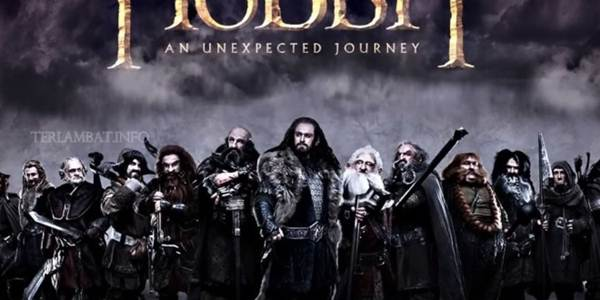 Sinopsis Film The Hobbit