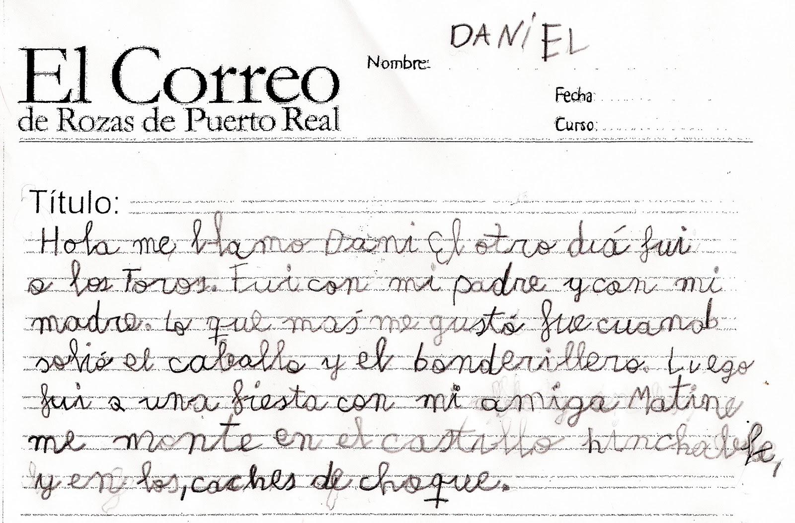 El Correo De Rozas De Puerto Real Noviembre 2011
