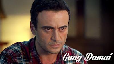 Biodata Pemain Drama Turki Gang Damai RCTI